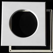 Вентиляционные фланцы для принудительной вентиляции фото