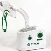 Nebulizator cu ultrasunet pentru terapie cu aerosoli de utilizare intensivă în condiţii casnice фото