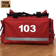 Медицинская сумка транспортировочная фото