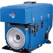 Двигатель Hatz многоцилиндровый 4L41C фото