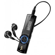 Электронная книга Sony MP3 Player NWZ-B173F 4GB Black фото