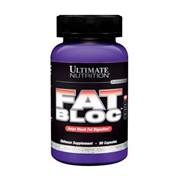 Протеины Fat Block (Chitosan 500 mg), 90 капсул фото