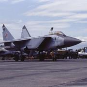Cерийный ремонт и модернизация самолетов типа МиГ-31 фото