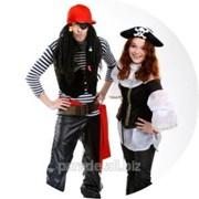 Пираты на детский праздник! фото