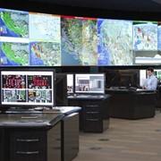 Sistem central de monitorizare фото