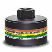 Фильтр ДОТ про 320 марки А2Р3D фото