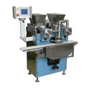 Машина формования печенья с начинкой фото