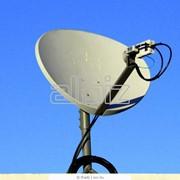 Оборудование для спутниковой связи фото