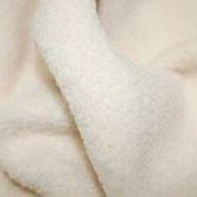 Ткань Флис (Polarfleece) Белый фото