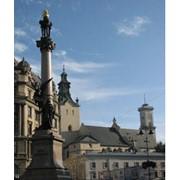 Экскурсия по Львовским соборам фото