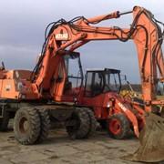 Экскаваторы колесные : Atlas 1304 экскаватор, в Украине, Чортков. фото