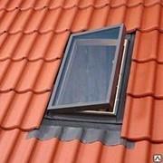 Окно-люк для холодных чердаков VELUX VLT 1000 45х73см фото