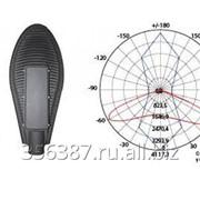 Уличный светодиодный фонарь SP2560 80W AC230V 8000lm (=800W ЛОН) фото