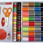 Набор ниток и аксессуаров для шитья (код. 9-1072) фото