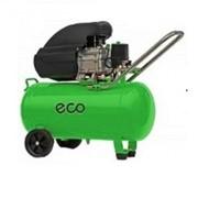 Поршневой масляный компрессор ECO AE 501 (1,8 кВт) фото