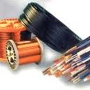 Продукция кабельно-проводниковая фото