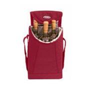 Сумка-холодильник Thermos Wine cooler for 3 bottle фото