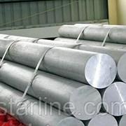 Круг алюминиевый АМГ6 ф 40х3000 мм фото
