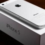 Белый Айфон 5 64GB фото