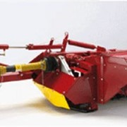 Косилка-плющилка навесная Bellon Италия. Оборудование для сбора урожая фото