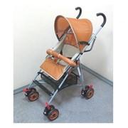 Детская коляска с канапе (трость) cd-b009f2 фото