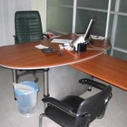 Офисная мебель (мебельный салон Этри, Донецк) фото