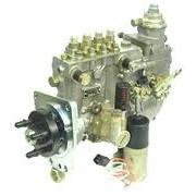 Насос топливный ПАЗ двиг.Д-245.9 с электрическим магнитом останова 24V РААЗ фото