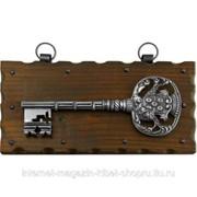 Ключница настенная, зол. KL-842-B фото