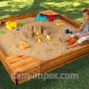 Детские песочницы от PAM - IMPEX, SRL фото