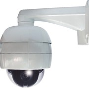 Видеокамера высокоскоросная купольная видеокамера CTNS-5451 фото