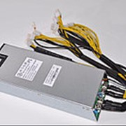 PSU Блок питания P3 для ASIC M1/M2/M3 фото