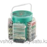 Набор швейных аксессуаров фото