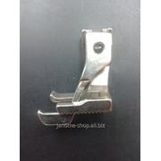 Лапка для промышленной шагающей машины для канта со шнуром 192КС, U193К фото