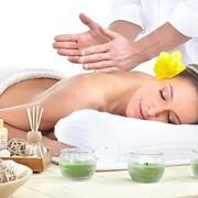 Классический массаж расслабляющий фото