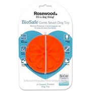 Игрушка для собак Апельсин Rosewood BioSafe Fruits Toy фото
