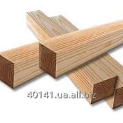 Бруски деревянные производство, строганные бруски для строительства фото
