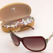 Очки солнцезащитные женские ME2249 фото