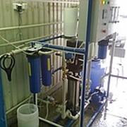 Осмос, Обратный осмос, водоподготовка и водоснабжение. фото