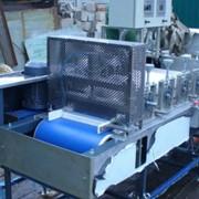 Формовочно-резательная машина для мягких кондитерских масс фото