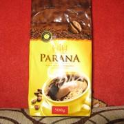 """Молотый кофе """"Парана"""" 500гр. фото"""