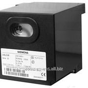 Автомат горения Siemens LAL1.25 фото