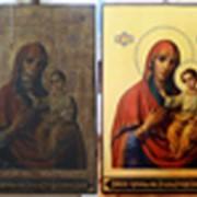Реставрация,икон,картин,живописи. фото