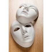 Белые маски джабавокез фото