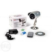 Камера видеонаблюдения-регистратор ALFA Agent 006TV (наружная) фото