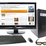 Компьютеры ПЭВМ X5000B-3D (X5288LGi) фото