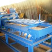 Селектор-водоотделитель 4 тонн в час.Венгрия фото