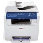 Устройства многофункциональные полноцветные XEROX Phaser 6110MFP/S фото
