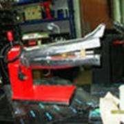Изготовление машин для ремонта обуви фото
