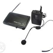 Радиосистема с гарнитурой (головной микрофон) 200А фото