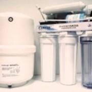 Фильтр очистки воды «P-110R» фото